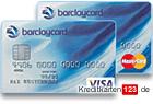 Barclaycard Business Visa MasterCard Kreditkarten online