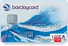 Barclaycard New Visa Kreditkarte im Vergleich online