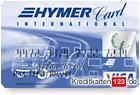 Hymer Card Visa Kreditkarte online beantragen im Vergleich