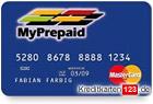 MyPrepaid MasterCard Kreditkarte ohne Schufaauskunft
