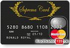 Suprema Card Prepaid MasterCard Kreditkarte ohne Schufa